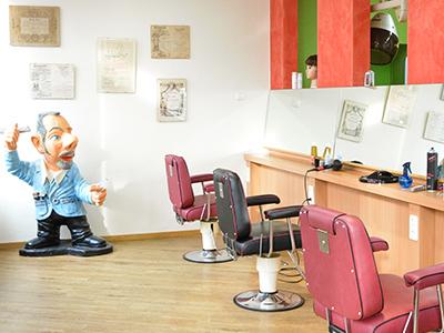 Friseur Münster New Hair Forke Unser Salon