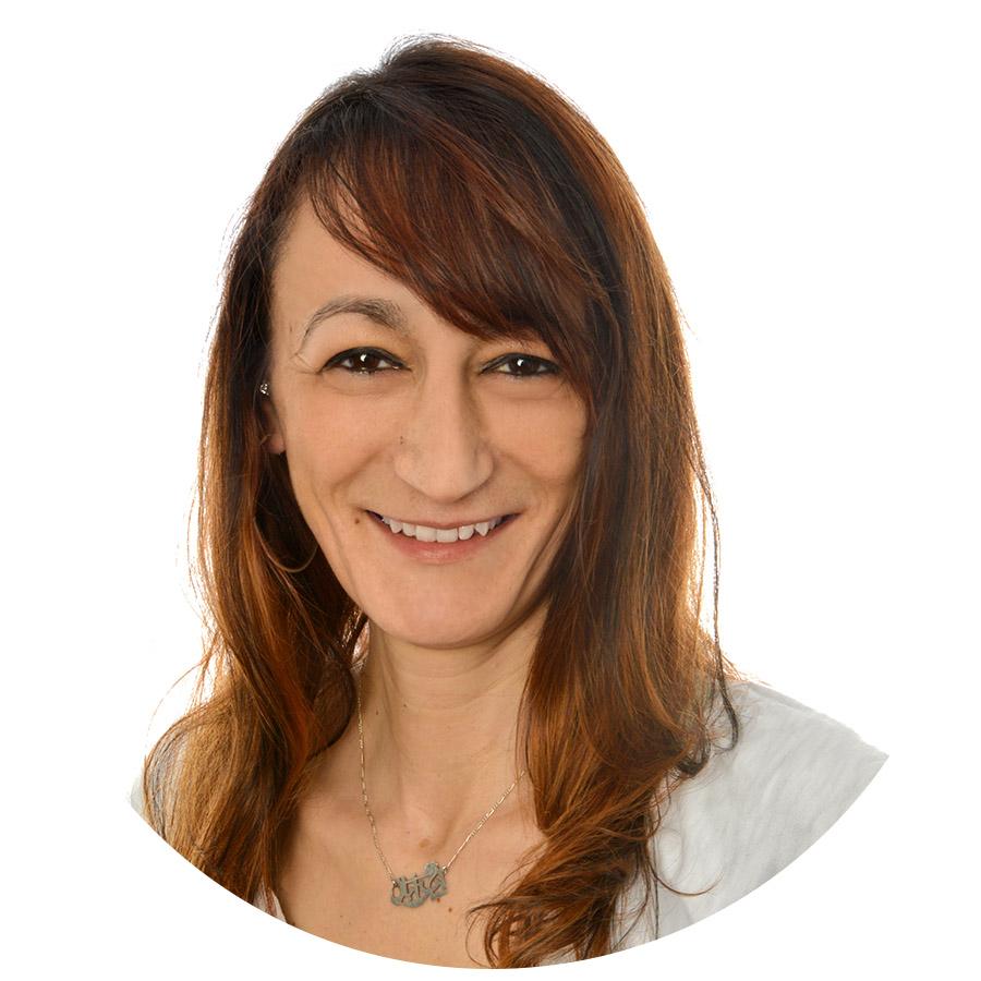 Friseur Münster New Hair Forke Nina Resch